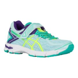 ASICS GT 1000 4 Girls' Pre-School Running Shoes