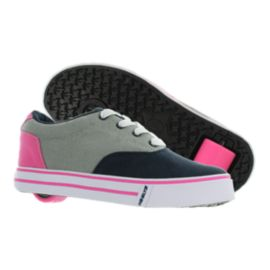 Heelys Girls' Launch Skate Shoes
