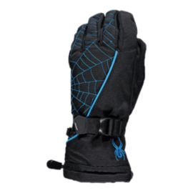Spyder Overweb Kids' Ski Gloves