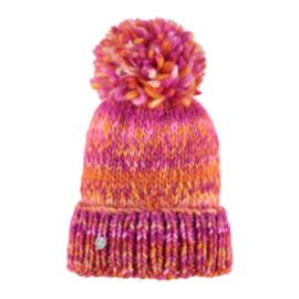 Spyder Twisty Girls' Hat