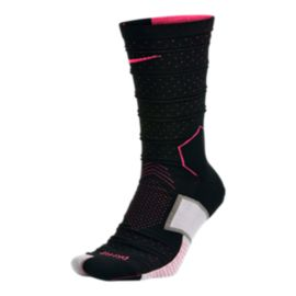 Nike Elite Matchfit Mercurial Men's Crew Socks