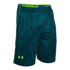 Under Armour Raid Printed Men's Shorts