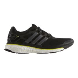 adidas Women's Energy Boost ESM Running Shoes - Black/Silver