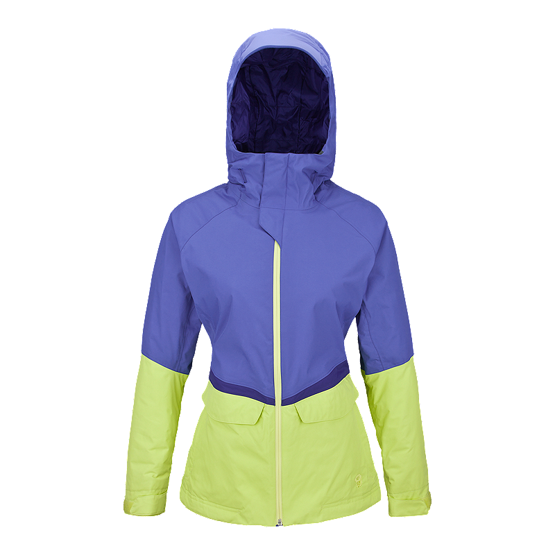 Mountain Hardwear Returnia Women s Insulated Jacket  2ca5d7299