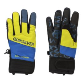 Quiksilver Method Kids' Gloves