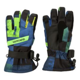Quiksilver Mission Kids' Gloves