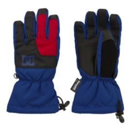 DC Seger Over Kids' Gloves
