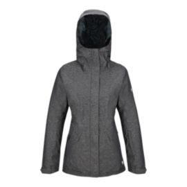 Mountain Hardwear Back For More Women's Insulated Jacket