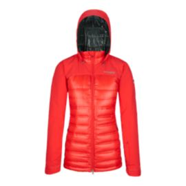 Columbia Titanium Heatz 1000 TurboDown™ OmniHeat™ Women's Insulated Jacket