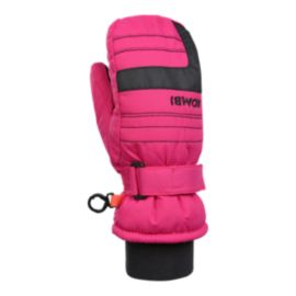 Kombi Snowblader Girls' Mitts