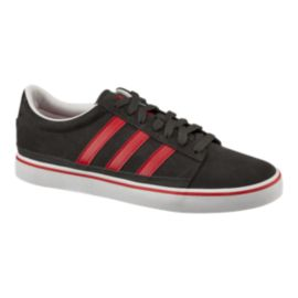 adidas Men's Rayado Skate Shoes - Red