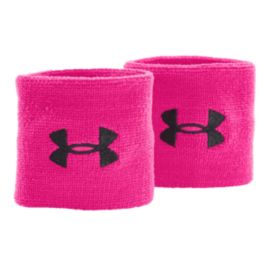 Under Armour 3 In Pip Performance Men's Wristband