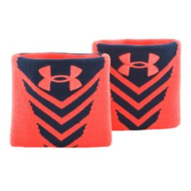 Under Armour Undeniable Men's Wristband