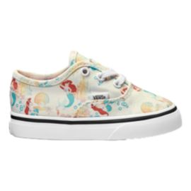 Vans Authentic Disney Toddler Girls' Skate Shoes