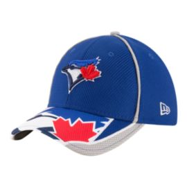 Toronto Blue Jays Kids' Team Illusion Hat