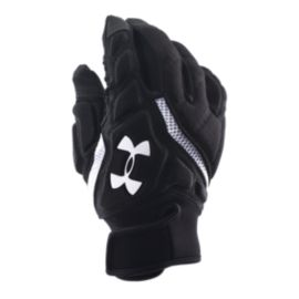 Under Armour Combat IV Padded Glove - Black