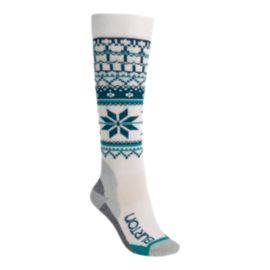 Burton Ultralight Wool Women's Socks