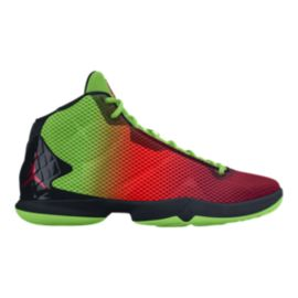 Nike Jordan SuperFly 4 Grade-School Kids' Basketball Shoes