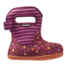 Bogs Baby Toddler Girls' Winter Boots