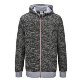 adidas Basketball Rose Hardrock Men's Full-Zip Hoody