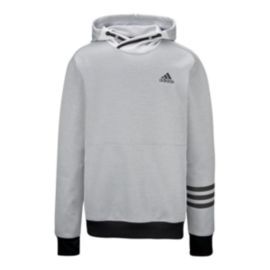 adidas Basketball Dual Threat Men's Pullover Hoody
