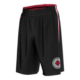 adidas Basketball Rose Ivy 12 Inch Men's Shorts
