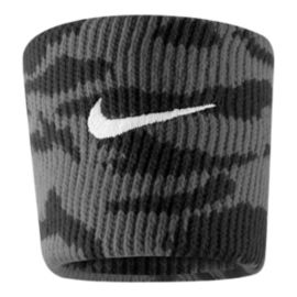 Nike Dri-FIT&trade&#x3b; Camo Men's Wristband