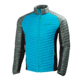 Helly Hansen Verglas Hybrid Men's Insulator Jacket