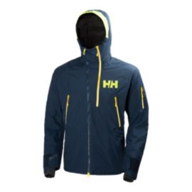 Helly Hansen Backbowl Men's Jacket