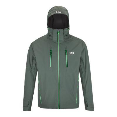 Helly Hansen Alpha 2.0 Men's Jacket