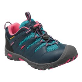 Keen Koven Low WP Girls' Hiking Shoes