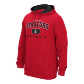 Ottawa Senators Playbook Hoody