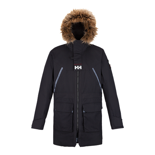 205f40dad Helly Hansen Legacy Men's Parka | Sport Chek