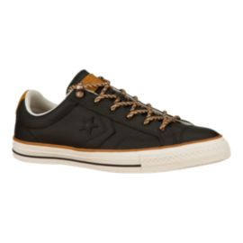 Converse Cons Star Player Weatherized Leather Men's Skate Shoes