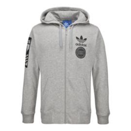 adidas Originals Graphic Men's Full-Zip Hoody