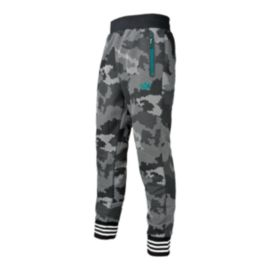 adidas Originals Snow Camo Tech Men's Fleece Pants