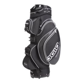OGIO Edge Cast Bag - Black/White