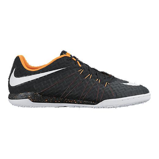 Indoor Nike Street Soccer Shoes Hypervenom Men's Finale Black FKcl1uJ3T5
