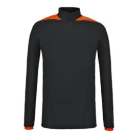 adidas Techfit CLIMAHEAT&reg&#x3b; Mock Men's Long Sleeve Top