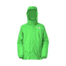 The North Face Boys' Snow Quest Insulated Winter Jacket