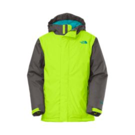 The North Face Darten Kids' Insulated Jacket