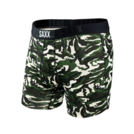 SAXX Men's Vibe Boxer Modern Fit Boxer Briefs