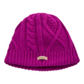 Columbia Cable Cutie Women's Beanie