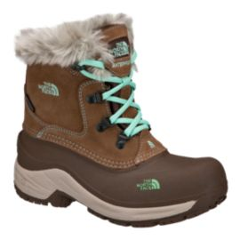 The North Face McMurdo Girls' Winter Boots
