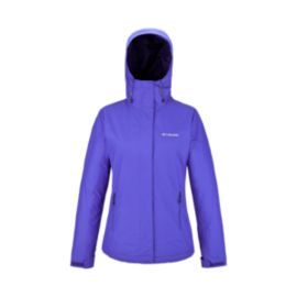 Columbia Freefall Flight Women's Insulated Jacket