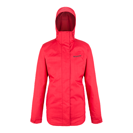 d4a989d39 Columbia Hibernation Station Women's 3 In 1 Jacket