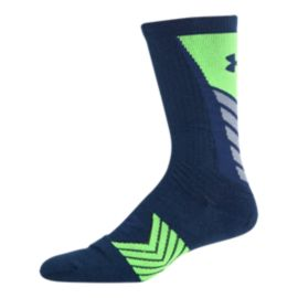 Under Armour Undeniable Men's Crew Socks