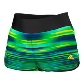 adidas Run Grete All-Over Print Women's Shorts