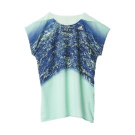 adidas Run adiZero Women's Short Sleeve Tee