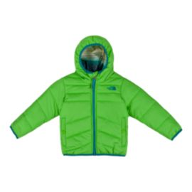 The North Face Boys' Perrito Reversible Winter Jacket